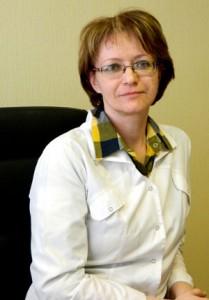 Заведующая отделением Каменева Ольга Анатольевна