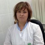 детский отоларинголог - Смирнова Екатерина Андреевна