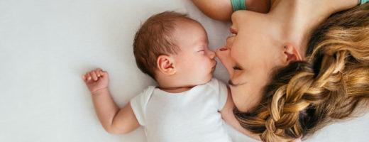 Онлайн школа материнства