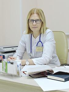 Кощавцева Марина Юрьевна.