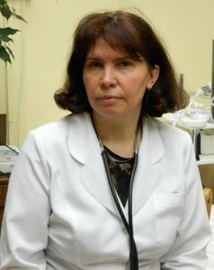 Заведующая отделением Яковлева Марина Анатольевна