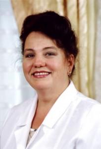 Мельникова Г. С.