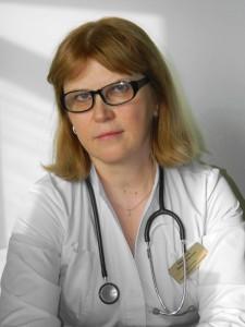 Кощавцева Марина Юрьевна